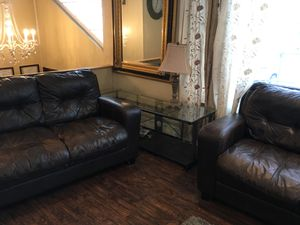 Top Grain Leather Couches for Sale in Anchorage, AK