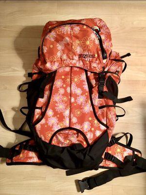 Jansport H20 Hiking Backpack for Sale in Everett, WA