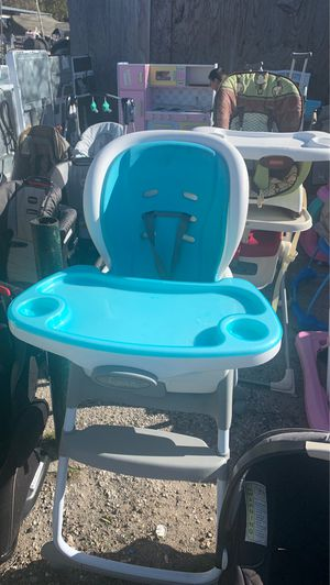 Kids High Chairs for Sale in Houston, TX