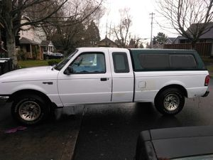 2000 Ford ranger xlt for Sale in Portland, OR