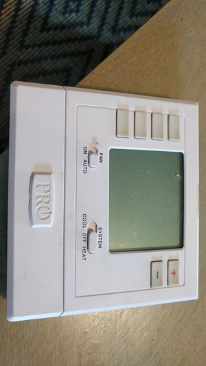 T725 Pro Thermostat for Sale in San Diego, CA