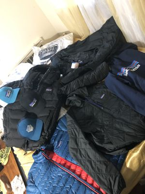 Patagonia Hats & Jackets Size Small for Sale in New York, NY