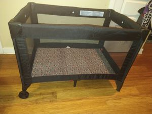 Cosco playpen and Double stroller need gone asap for Sale in Portland, OR