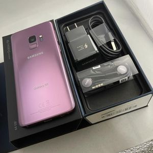 Samsung Galaxy S9 64Gb, Purple Color, Excellent Condition, Unlocked For Any Company. $270 for Sale in Round Rock, TX