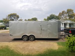 2013 Stealth 8.5x20 enclosed trailer for Sale in Phoenix, AZ