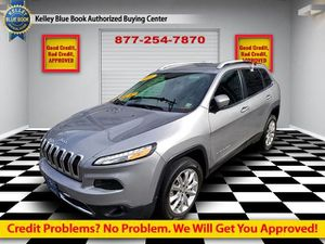 2016 Jeep Cherokee for Sale in Brooklyn, NY