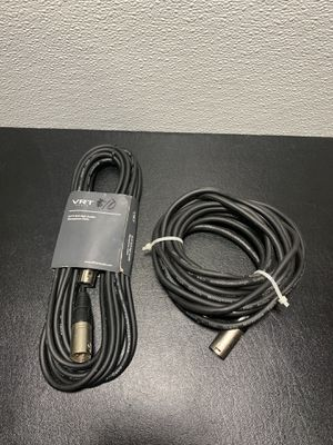 Microphone Cords for Sale in Snellville, GA