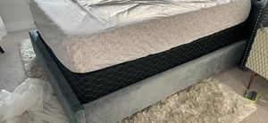 Full bed box spring for Sale in Nashville, TN