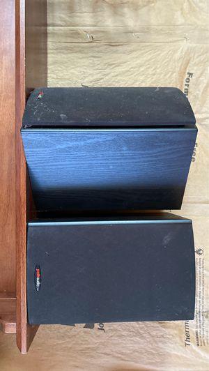 Polk audio speakers for Sale in Suffolk, VA