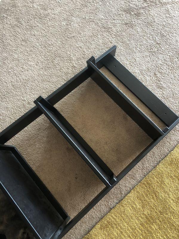Hoghem ikea ladder shelf