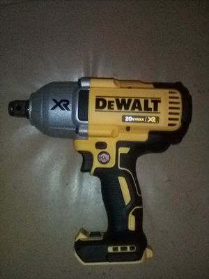 Dwelt 20 volt,Max XR Inpact Driver Original price 499.00. Asking 300.00 for Sale in Juniper Hills, CA
