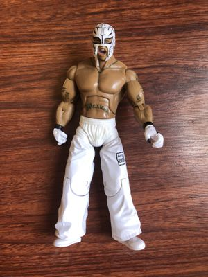Rey Mysterio best of 2008 for Sale in San Diego, CA