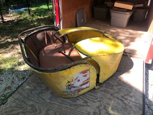 Octopus Carnival Ride Seat for Sale in Brazil, IN