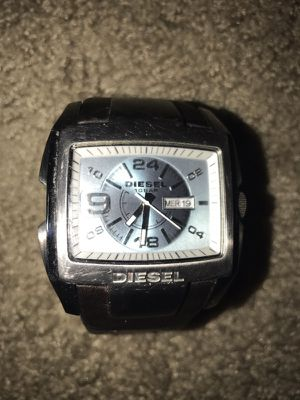 Diesel watch for Sale in Columbus, OH