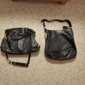 Black Coach Purses for Sale in Nashua, NH
