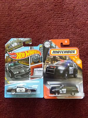 Hot Wheels Matchbox for Sale in Norwalk, CA