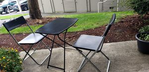 Folding table for Sale in Redmond, WA