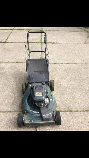 Craftsman Self Propelled Lawnmower for Sale in Parma, OH