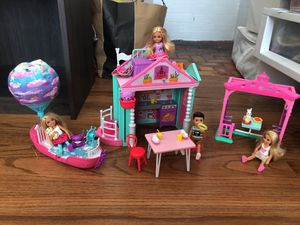 New club Chelsea play sets for Sale in Miami, FL