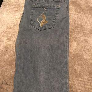 Baby Phat Jeans for Sale in Yukon, OK