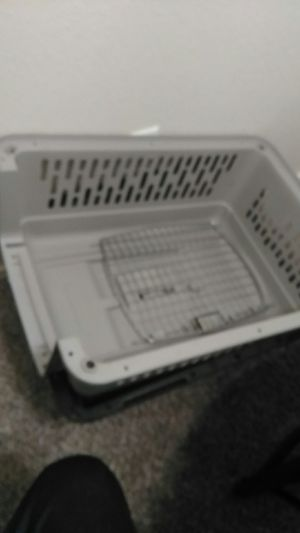 Med size dog kennel for Sale in Dallas, TX