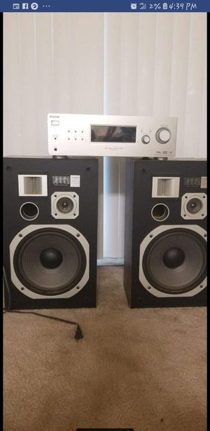 Home stereo for Sale in Glen Burnie, MD