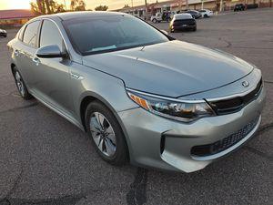 Kia optima hybrid 2017 for Sale in Phoenix, AZ