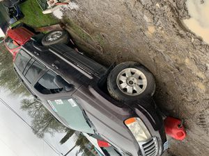 Parts only 2004 Jeep Grand Cherokee for Sale in North Plains, OR