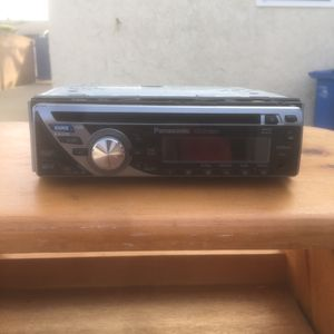 CD player and Radio for Sale in Redondo Beach, CA