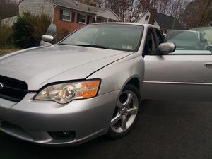 2007 Subaru legacy for Sale in Woodbridge, VA