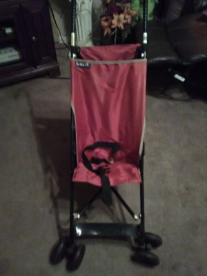 Kohler baby stroller for Sale in Greensboro, NC