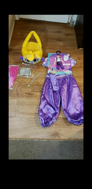 Shimmer and shine costume for Sale in Phoenix, AZ