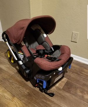 Doona stroller converts to car seat expiration date 2025 for Sale in Richardson, TX