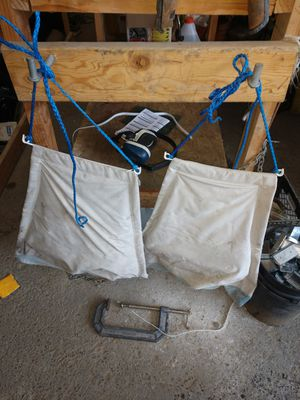 fly dust bags for Sale in Tacoma, WA