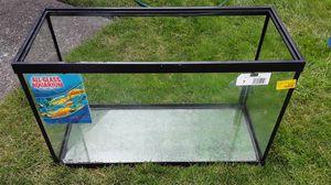 Brand New 29 gallon Fish Tank or Reptile Tank $20 for Sale in Portland, OR
