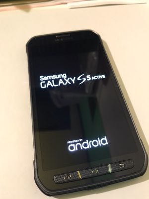 Samsung S5 Active Unlocked for Sale in New York, NY