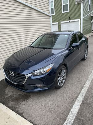 2018 Mazda 3 Touring (11,000 miles) for Sale in Columbus, OH