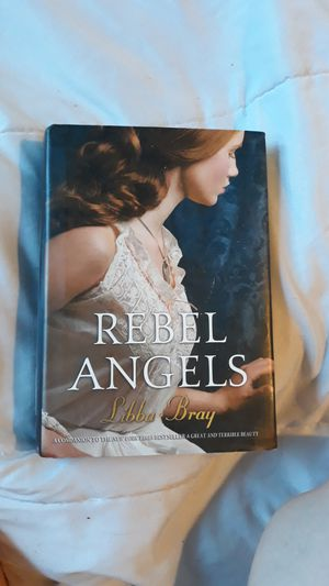 Rebel Angels by Libby Bray for Sale in Missoula, MT