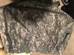 Military duffle bag & Wheel bag for Sale in Roswell, GA