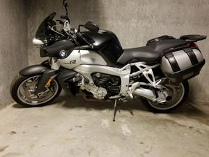 2006 BMW K1200R MOTORCYCLE for Sale in Tacoma, WA