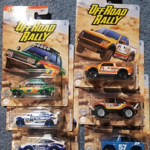 Matchbox Offroad Rally set for Sale in De Soto, MO