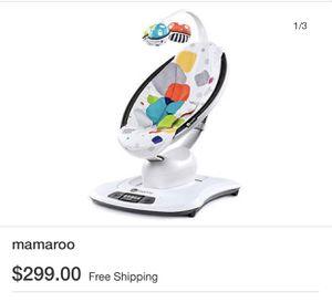 Mamaroo Swing for Sale in Phoenix, AZ