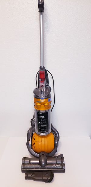 Nice Dyson DC24 bagless Upright vacuum for Sale in Chula Vista, CA