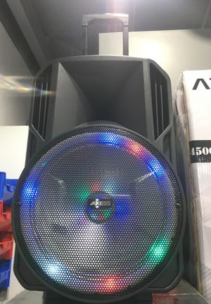 AXESS BLUETOOTH SPEAKER for Sale in Madison Heights, MI