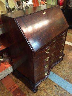 Antique secretary desk for Sale in San Diego, CA