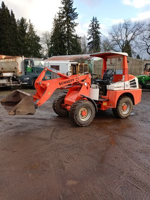 Wheel loader for Sale in Vancouver, WA