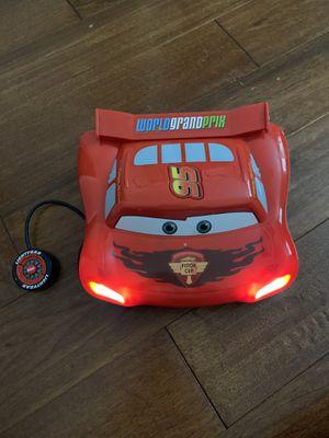 VTech Cars Lightning McQueen Learning Laptop for Sale in Walnut, CA