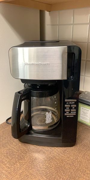 Coffe maker for Sale in Lady Lake, FL