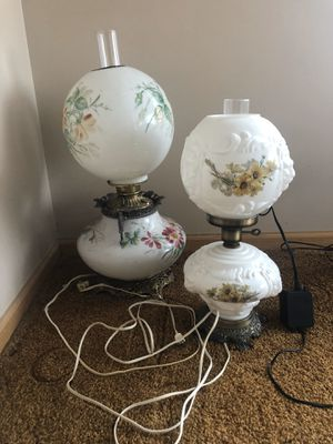 Converted gas lamps for Sale in Lombard, IL