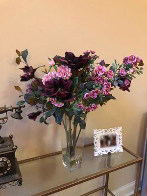 Artificial/Faux Floral Arrangement for Sale in Atlanta, GA